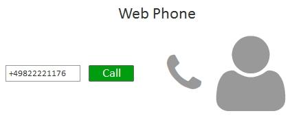 web-phone