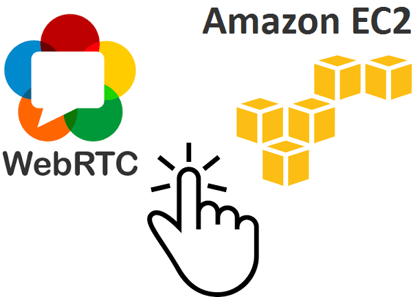 WebRTC-Amazon