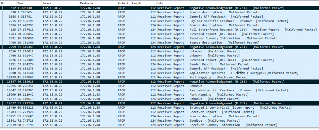 NACK_UDP_WebRTC_TCP_NACK_RTT_REMB_browser