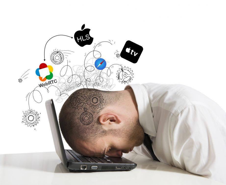 WebRTC_HLS_WCS_RTSP_RTMP_iOS_browser_MacOS_CDN