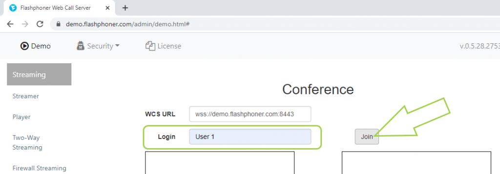 join_user1_WebRTC_conference_RoomAPI_WebSocket_WCS