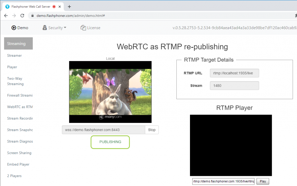 status_publishing_WEBRTC_RTMP_republishing_WCS