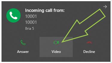 video_call_bria_SIP_video_phone_incoming_call_SIP_WCS_WebSocket_browser
